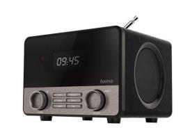 HAMA RADIO CYFROWE BT/DAB+/FM DR1600