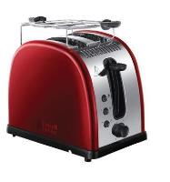 Toster RUSSELL HOBBS Legacy 21291-56 RED