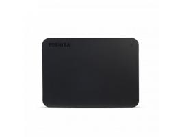 Przenośna pamięć TOSHIBA CANVIO BASICS 1TB...