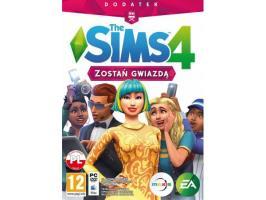 EA The Sims 4: Zostań Gwiazdą