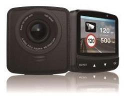 SMARTGPS DVR-1300L GPS ANTYRADAR