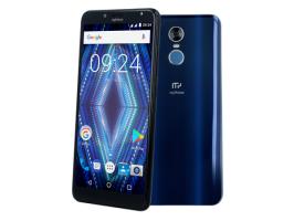 MYPHONE PRIME 18x9 LTE Niebieski Dual Sim