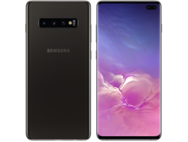 SAMSUNG G975F Galaxy S10+ Ceramic Black