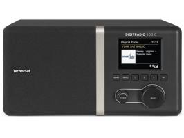 TECHNISAT DIGIRADIO 300C grey
