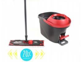 VILEDA Mop ULTRAMAT TURBO XL