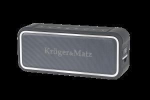 Przenośny wodoodporny głośnik Bluetooth...