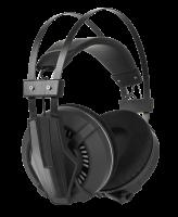 Przewodowe słuchawki nauszne dla graczy...