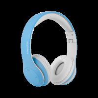 Bezprzewodowe słuchawki nauszne dla dzieci...