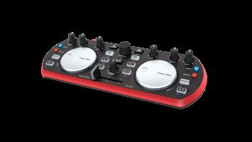 Domowy kontroler DJ Kruger&Matz  DJ-001
