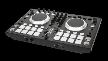 Profesjonalny kontroler DJ Kruger&Matz ...