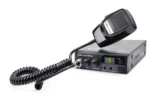 Radio CB MIDLAND 210 DS ASQ AM/FM