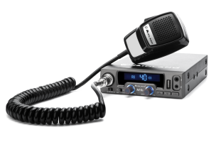 Radio CB Midland M-20 AM/FM multi