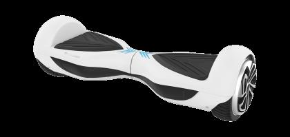 Deskorolka elektryczna Rebel Cruiser White