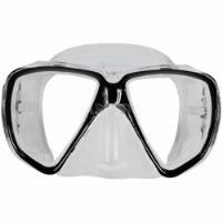 Maska nurkowa GIANT Aqua-Speed Kolor czarny