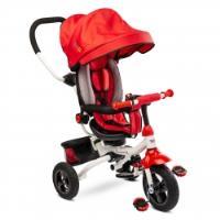 Rowerek 3-kołowy 3-5lat WROOM czerwony Toyz