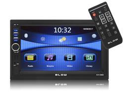 BLOW Radio AVH-9880 2DIN 7