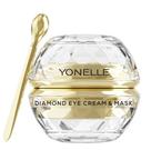 YONELLE / Diamentowy Krem i Maska pod oczy...