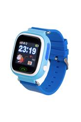 GARETT SmartWatch Garett Kids2, niebieski