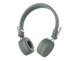 Defunc BT Headphone GO Olive