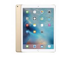 12.9-inch iPad Pro Wi-Fi + Cellular 128GB - Gold