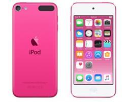 Apple iPod touch 128GB Różowy