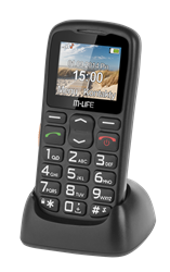 Telefon GSM dla Seniora M-LIFE ML0639