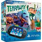Sony Konsola Playstation Vita + karta 4GB + Gra Tearaway