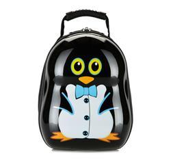 Plecak dla dzieci 56-3-051-M pingwin