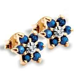 Kolczyki Yes z kolekcji Diamenty YES 1751S