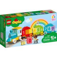 Lego 10954 Lego LEGO DUPLO - Pociąg z...