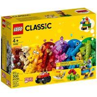 LEGO 11002 Lego LEGO Classic - Podstawowe...
