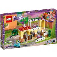 LEGO 41379 Lego LEGO Friends - Restauracja...