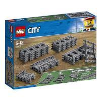 Lego 60205 Lego LEGO CITY - Tory 60205