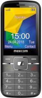 MAXCOM Classic MM144 Szary