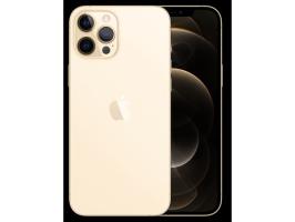 APPLE iPhone 12 Pro Max 128GB Złoty